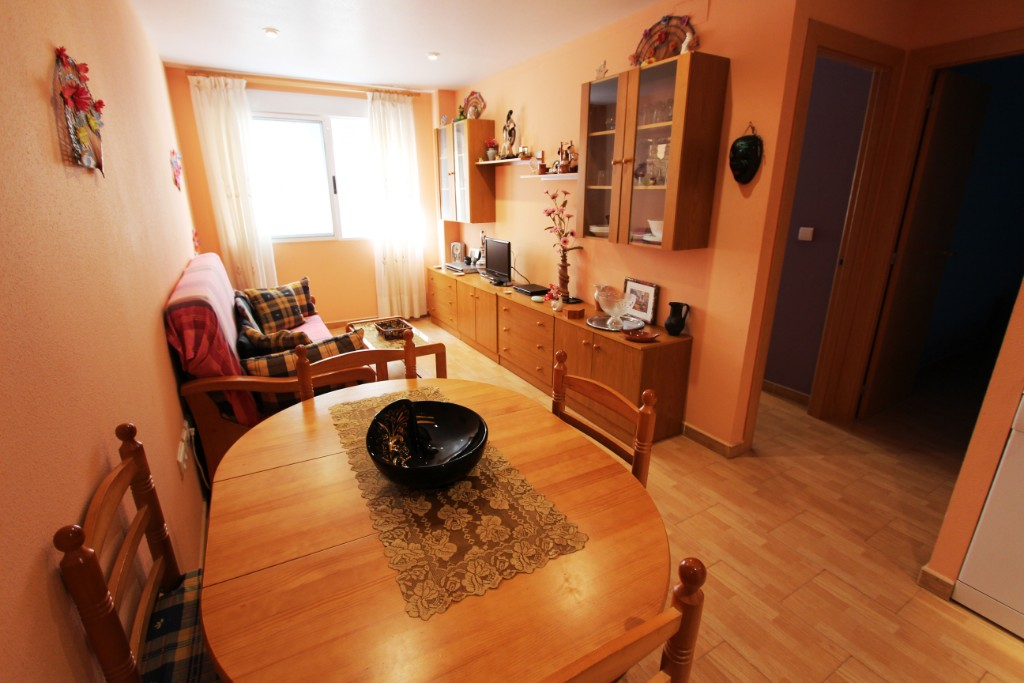 Emp 4027-XDK-189: Apartment in Rojales