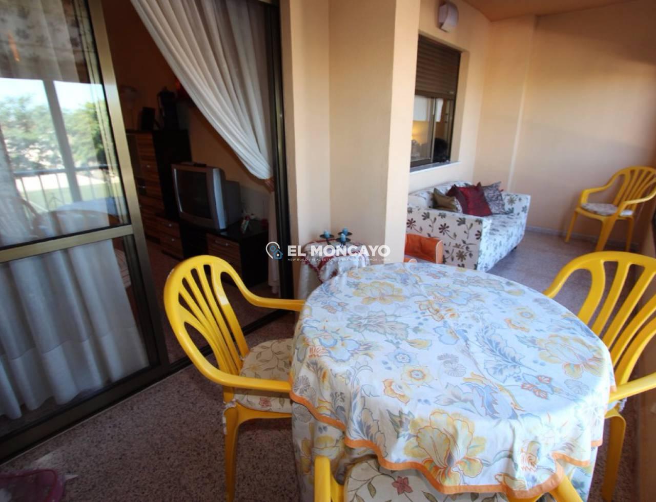 2 slaapkamer appartement in guardamar del segura costa blanca