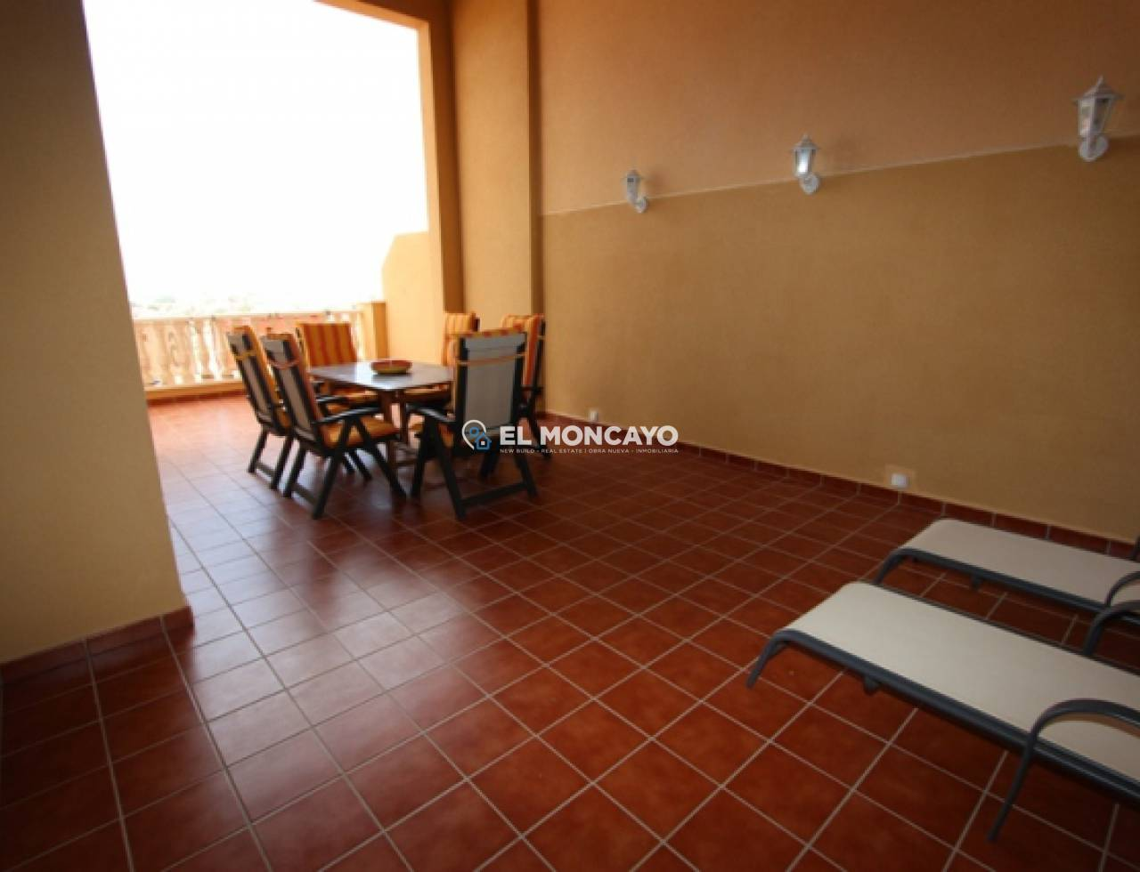 A Vendre - Appartement - Torrevieja