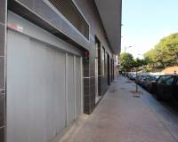 A Vendre - Garage - Guardamar del Segura - Centre