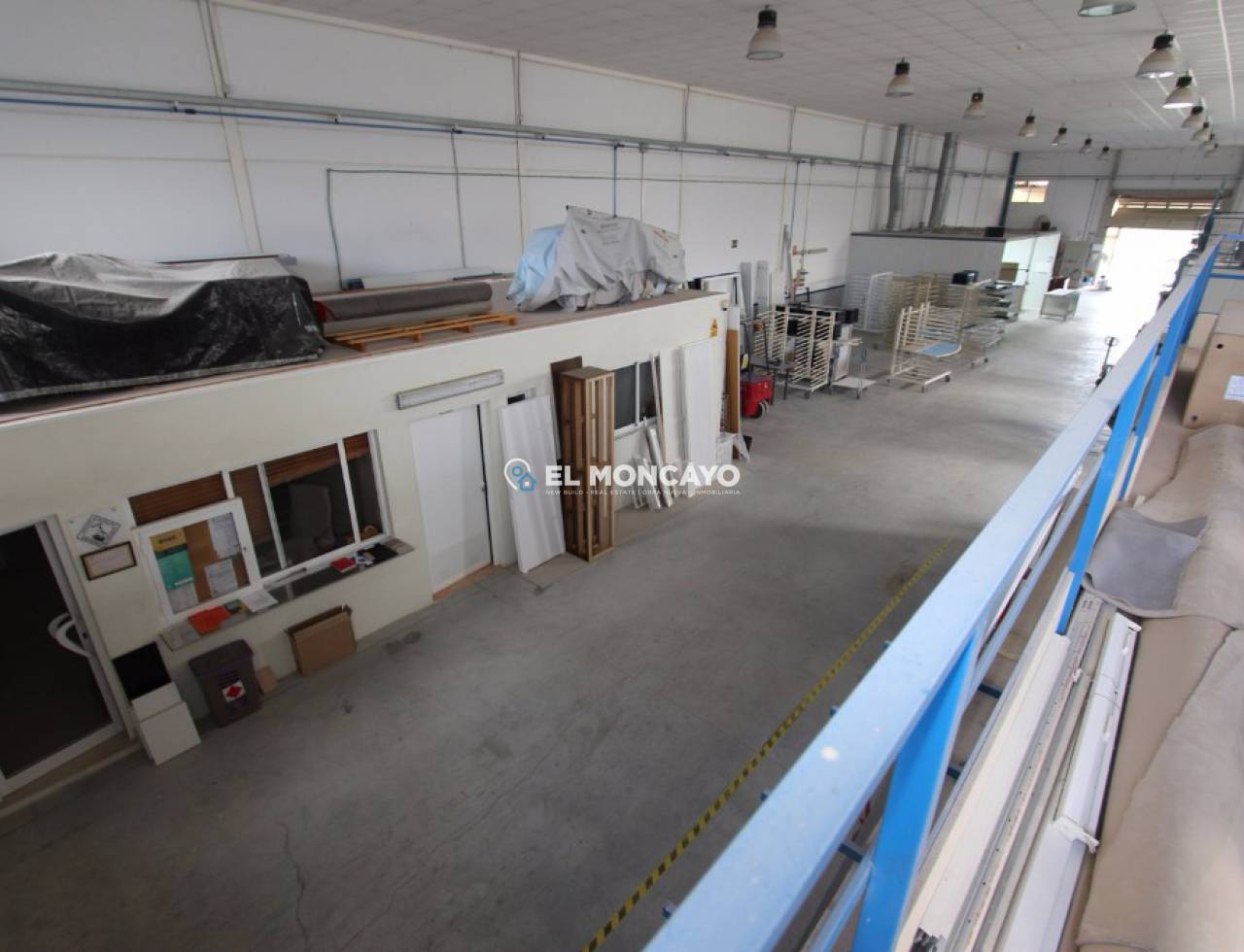 A Vendre - Local commercial - Rojales