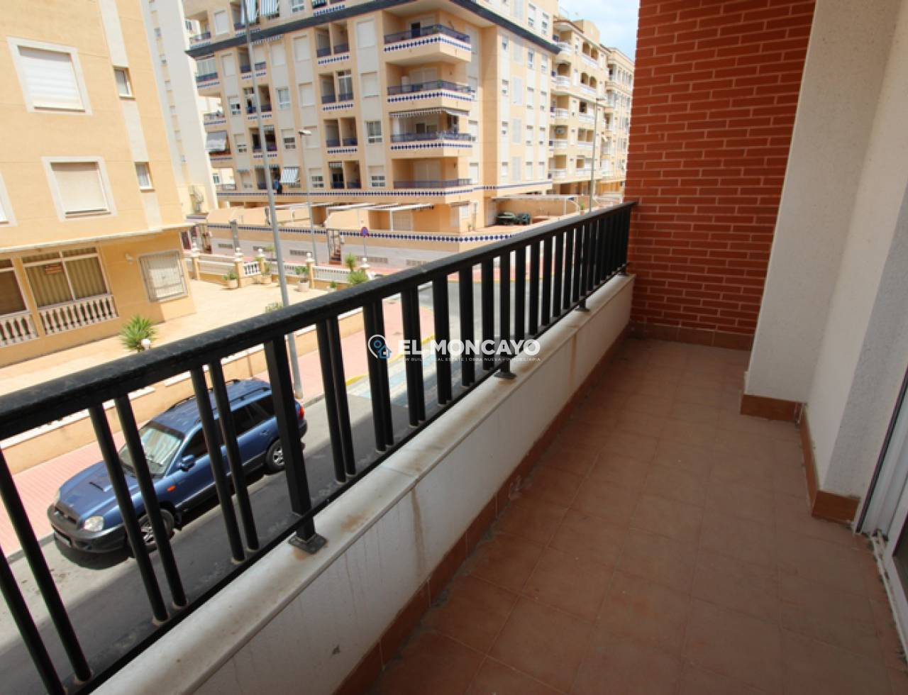 Apartment 3 bedrooms new construction in Guardamar del Segura (Costa Blanca) (14)