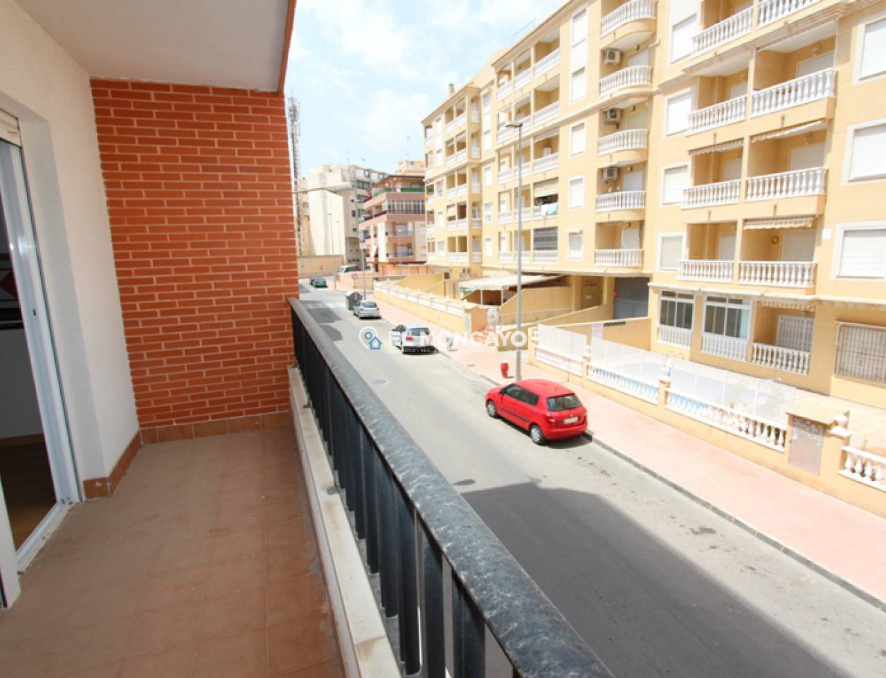 Apartment 3 bedrooms new construction in Guardamar del Segura (Costa Blanca) (15)