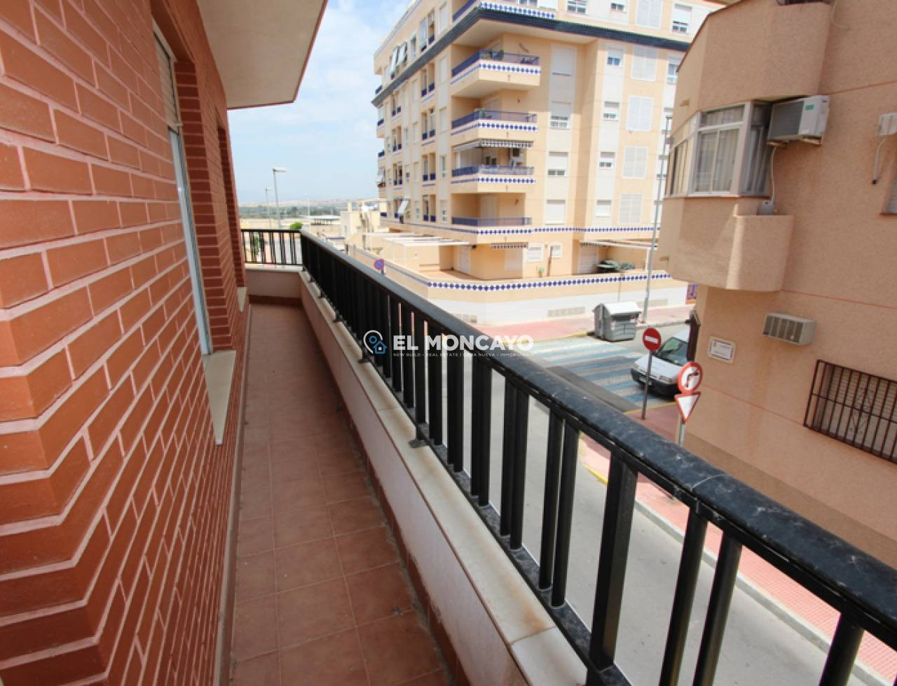 Apartment 3 bedrooms new construction in Guardamar del Segura (Costa Blanca) (3)