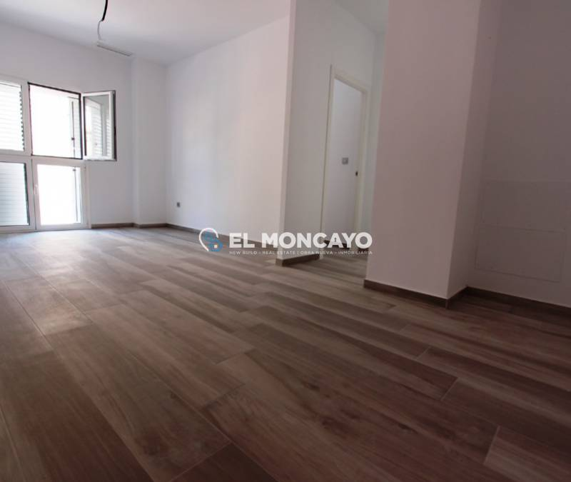 Apartment - Neubau - Guardamar del Segura - Center