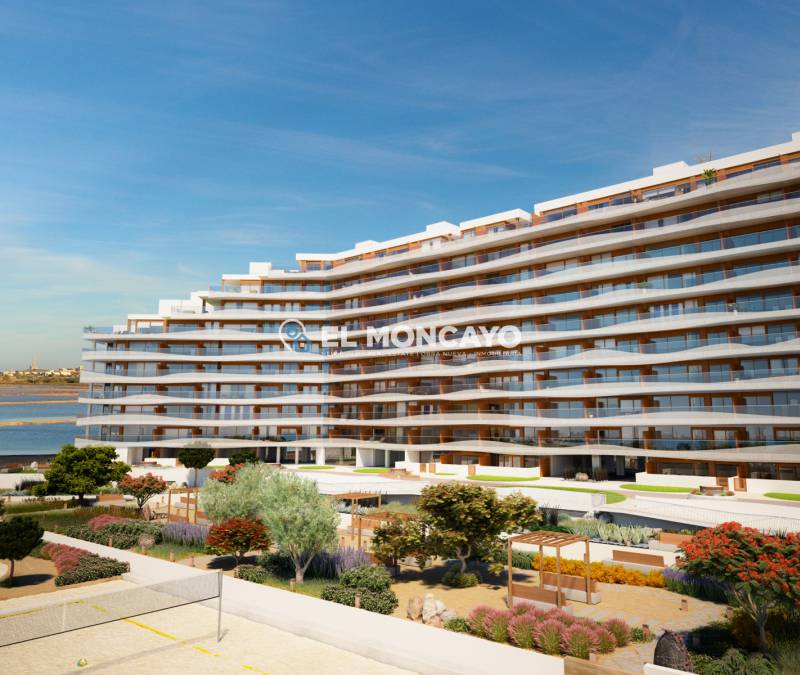Apartment - Neubau - La Manga del Mar Menor - La Manga del Mar Menor