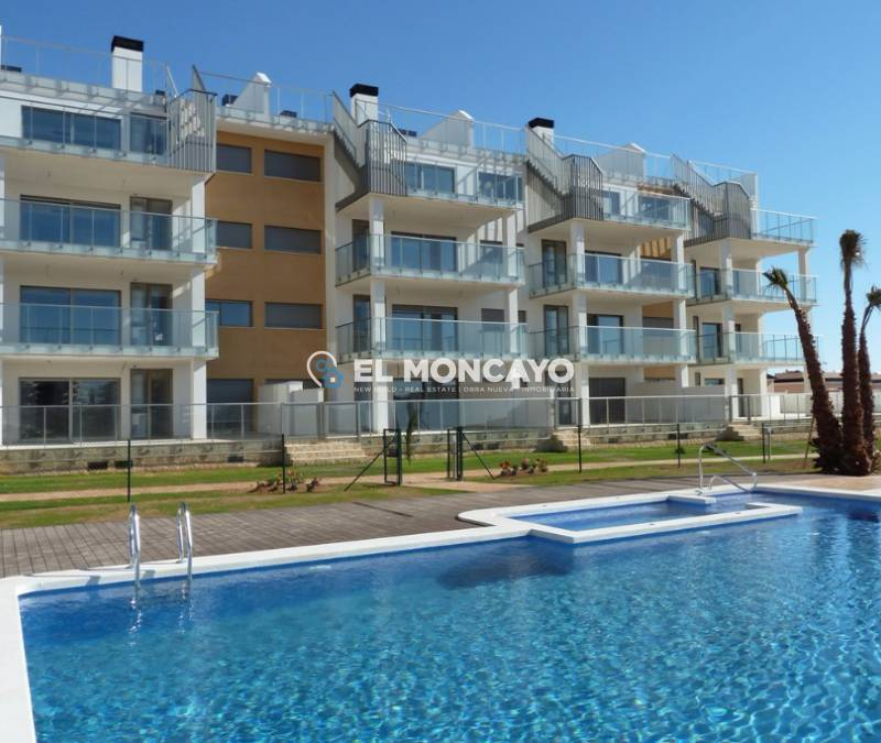 Apartment - Neubau - Orihuela Costa - Orihuela Costa