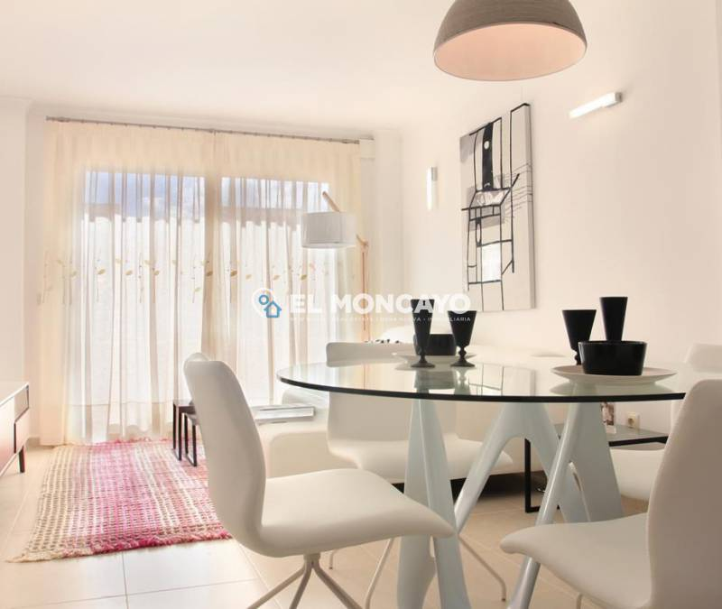 Apartment - New build - Benitachell - Benitachell - Cumbres del Sol