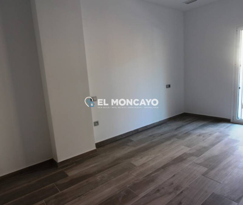 Apartment - New build - Guardamar del Segura - Center