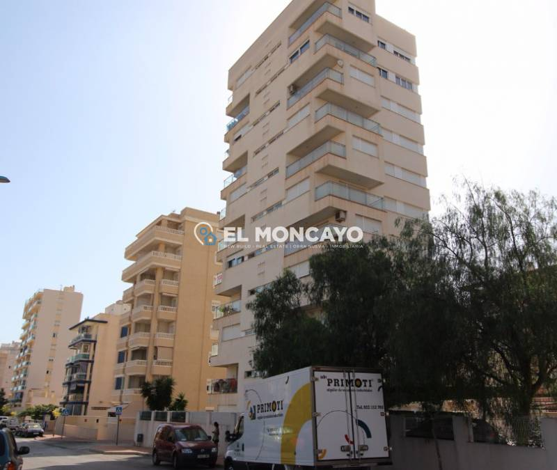 Apartment - New build - Guardamar del Segura - SUP 7 - Sports Port