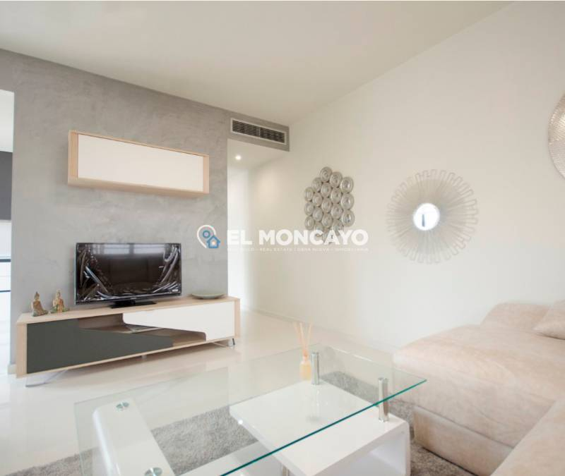 Apartment - New build - La Manga del Mar Menor - Cartagena