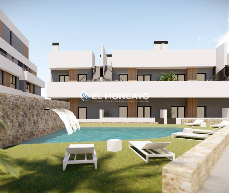 Apartment - New build - La Manga - San Javier