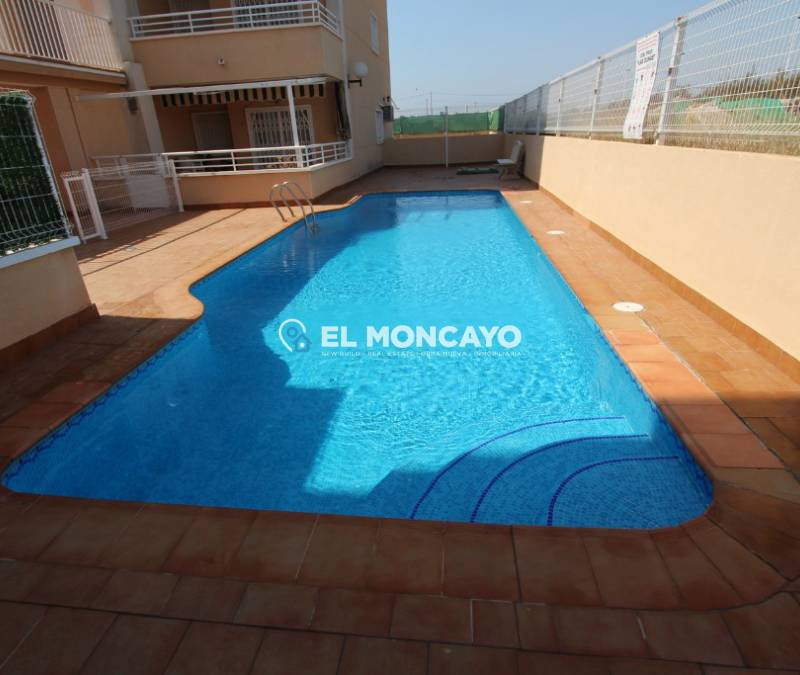 Apartment - New build - La Marina - El Pinet Playa