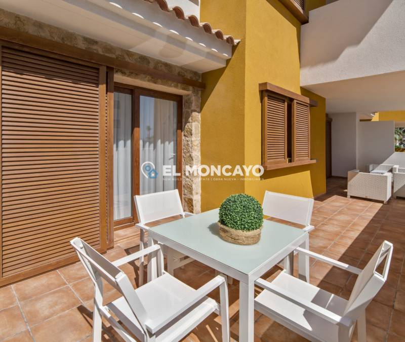 Apartment - New build - Orihuela Costa - Alicante