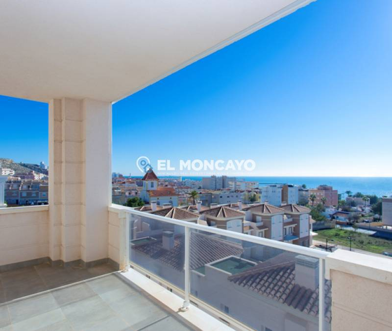 Apartment - New build - Santa Pola - Alicante