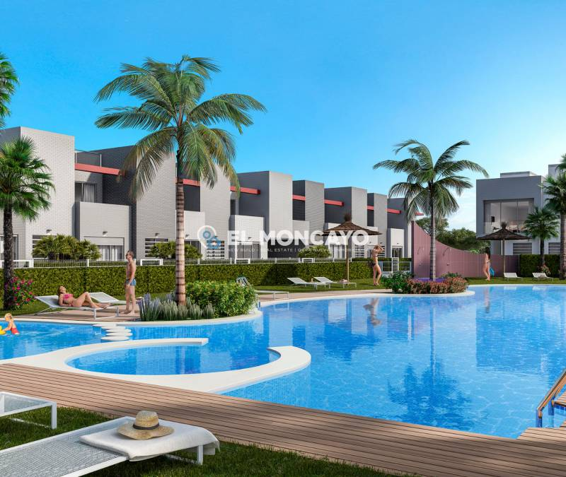 Apartment - New build - Torrevieja - Alicante