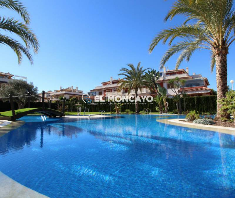 Apartment -  - Orihuela Costa - Punta Prima