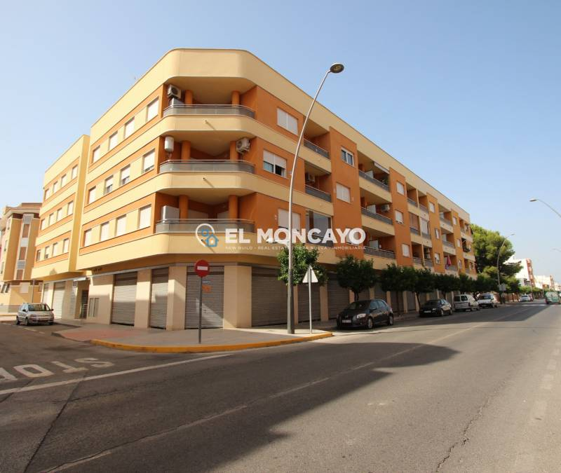 Apartment - Sale - Almoradí - Almoradí