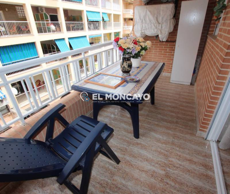 Apartment - Sale - Guardamar del Segura - Beach