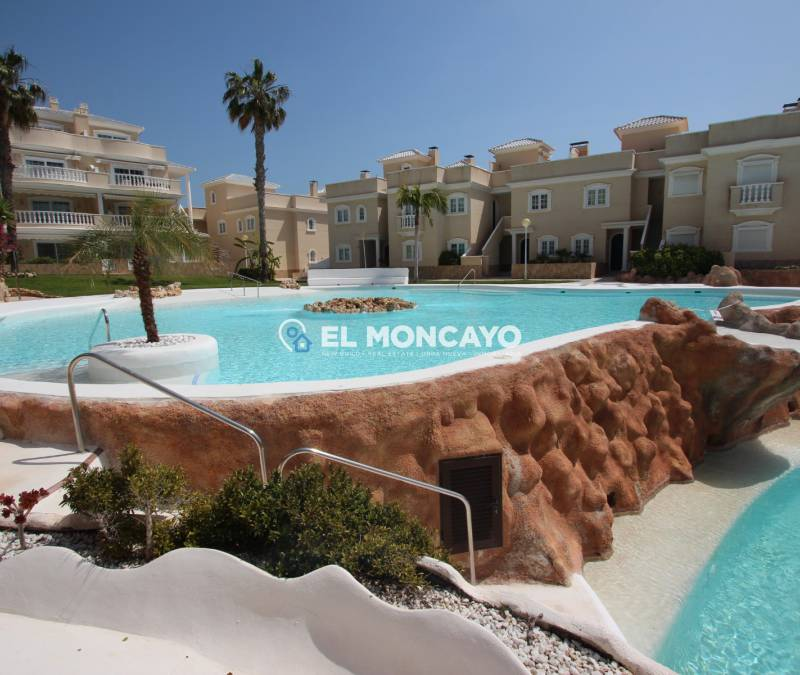 Apartment - Sale - Guardamar del Segura - Campomar Beach