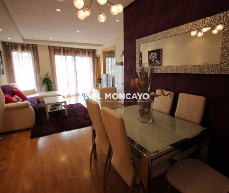 Apartment - Sale - Guardamar del Segura - Center