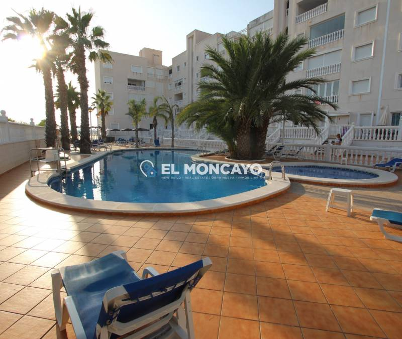 Apartment - Sale - Guardamar del Segura - El Edén - Los Estaños