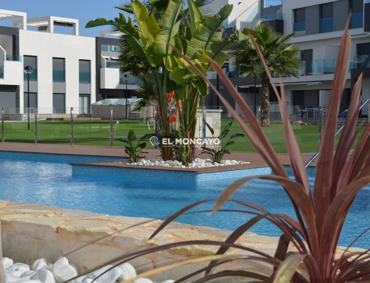 Apartment - Sale - Guardamar del Segura - El Raso