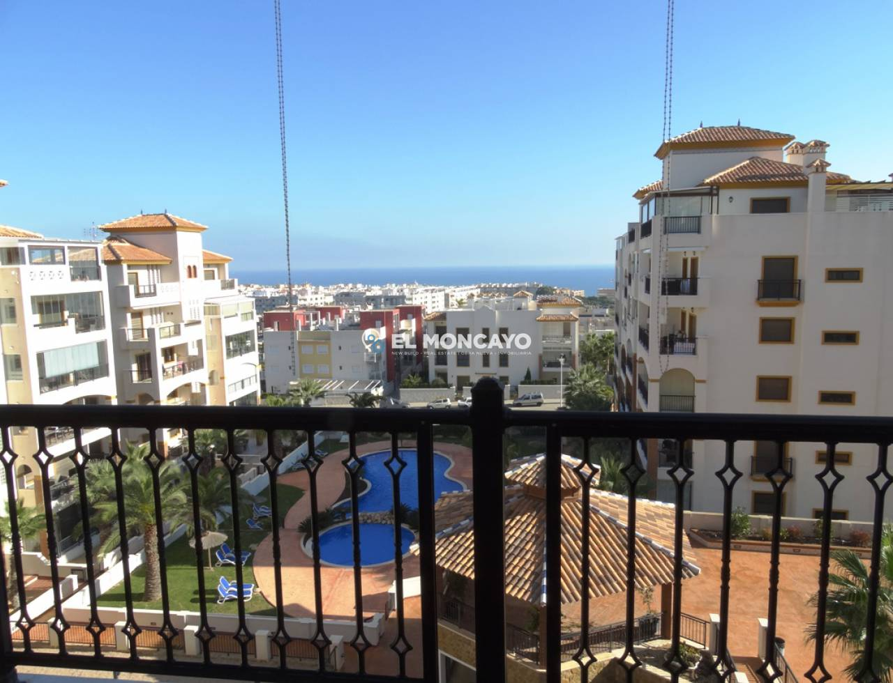 Apartment - Sale - Guardamar del Segura - Guardamar Hills