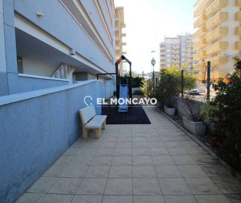 Apartment - Sale - Guardamar del Segura - Guardamar