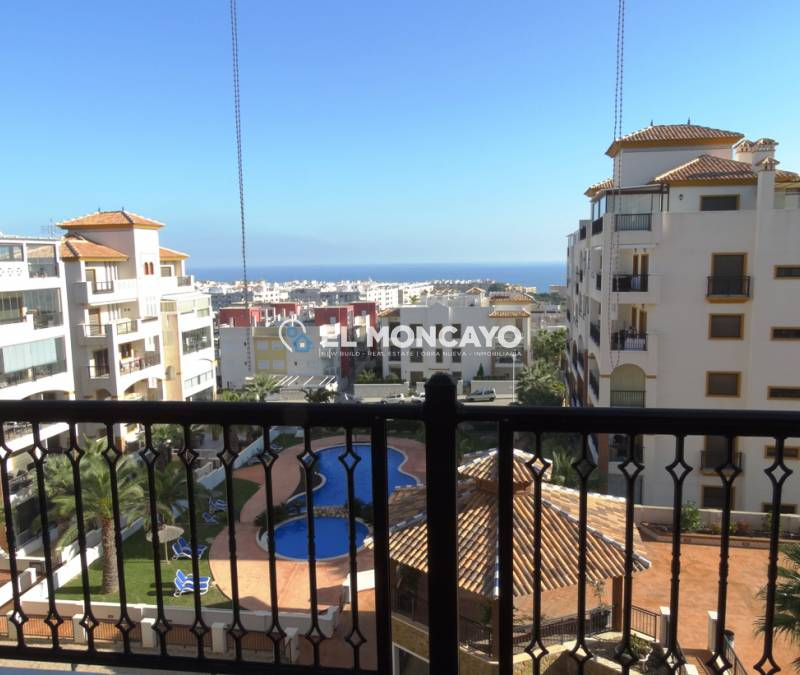 Apartment - Sale - Guardamar del Segura - Marjal Beach