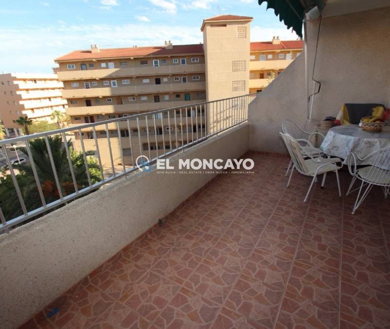 Apartment - Sale - Guardamar del Segura - Pinomar