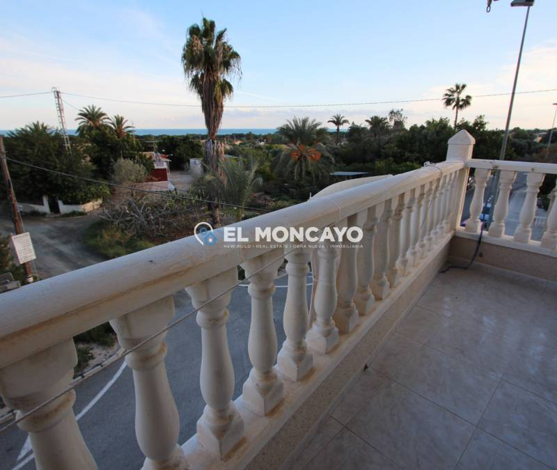 Apartment - Sale - La Marina - Alicante