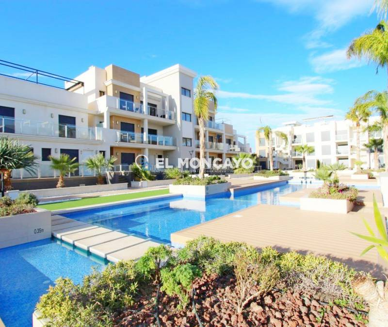 Apartment - Sale - Orihuela Costa - La Zenia