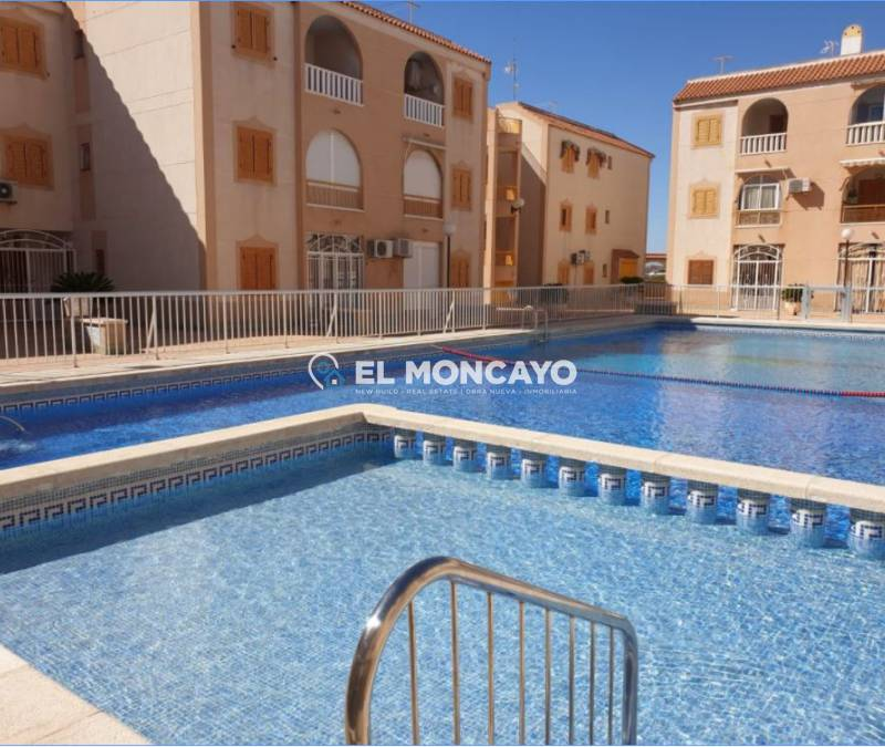 Apartment - Sale - Torrevieja - Acequion
