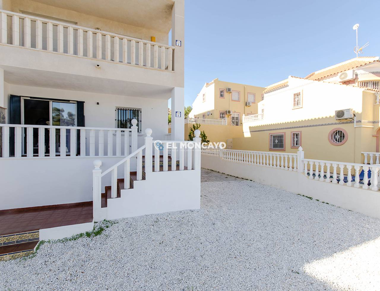 Apartment - Sale - Villamartin - Villamartin