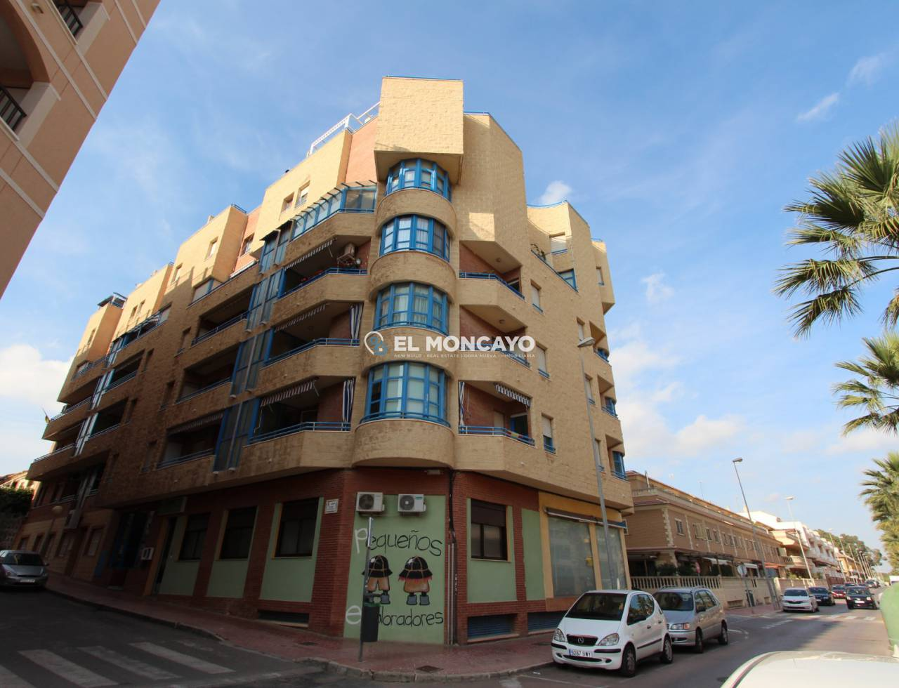 Apartment - Wiederverkauf - Guardamar del Segura - Beach
