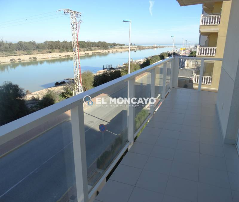 Apartment - Wiederverkauf - Guardamar del Segura - SUP 7 - Sports Port