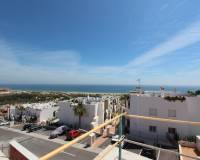 Apartment with sea views in Gran Alacant - Santa Pola - Costa Blanca South 163(2)