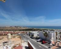 Apartment with sea views in Gran Alacant - Santa Pola - Costa Blanca South 163(7)