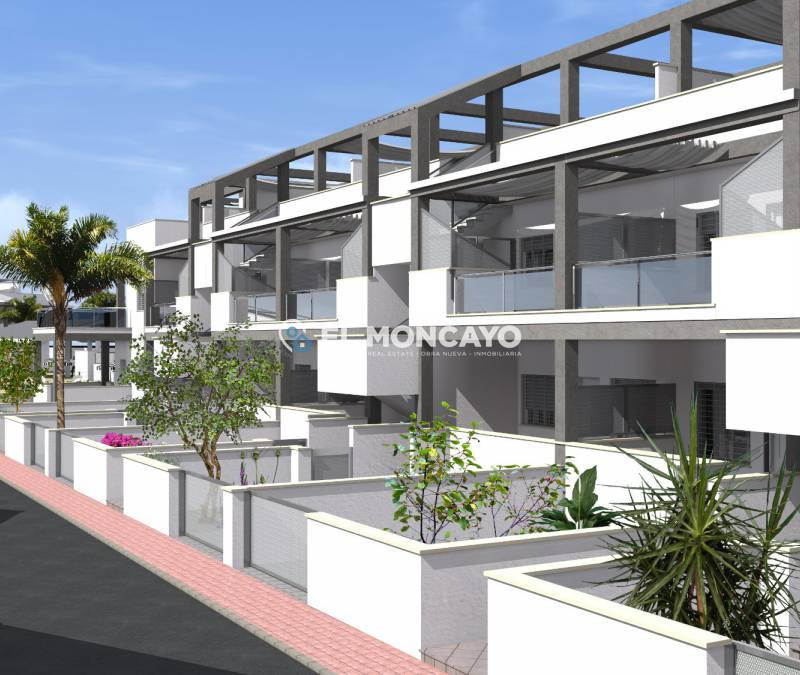 Apartments - Neubau - Orihuela Costa - Orihuela Costa