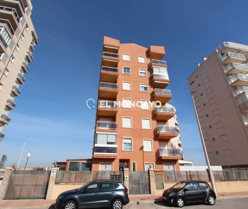 Apartments - New build - Guardamar del Segura - SUP 7 - Sports Port