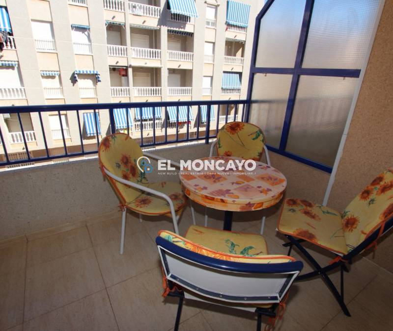 Apartments - Sale - Guardamar del Segura - Center