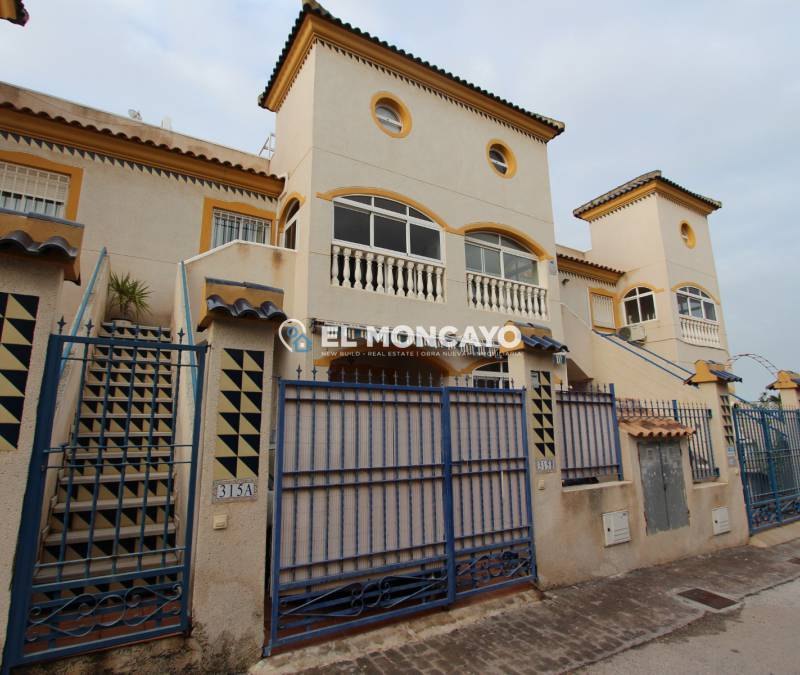 Apartments - Sale - Guardamar del Segura - El Edén - Los Estaños