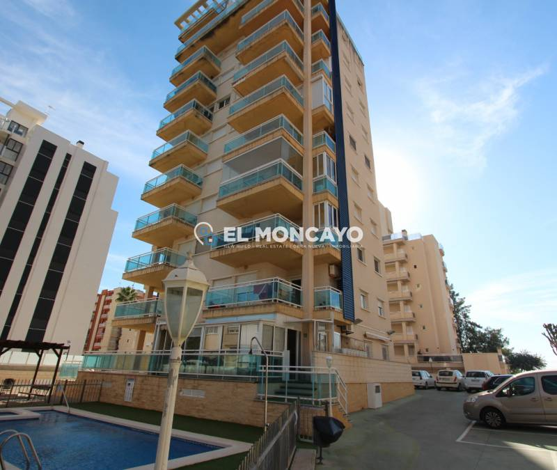 Apartments - Sale - Guardamar del Segura - SUP 7 - Sports Port