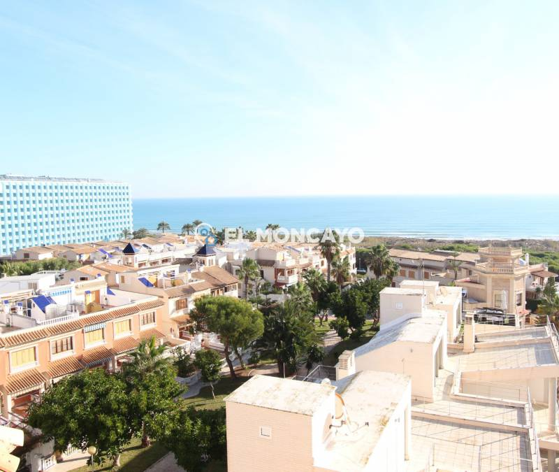 Appartement - A Vendre - Guardamar del Segura - Campomar Plage