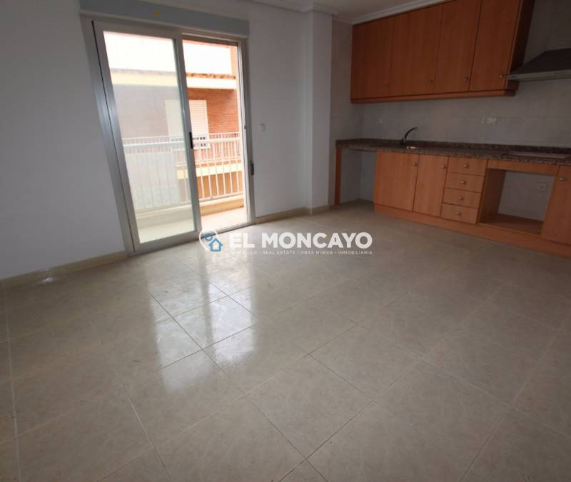 Appartement - Nouvelle construction - Guardamar del Segura - Centre