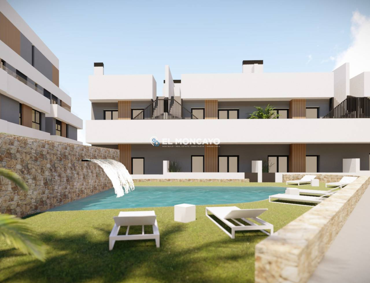 Appartement - Nouvelle construction - La Manga - San Javier