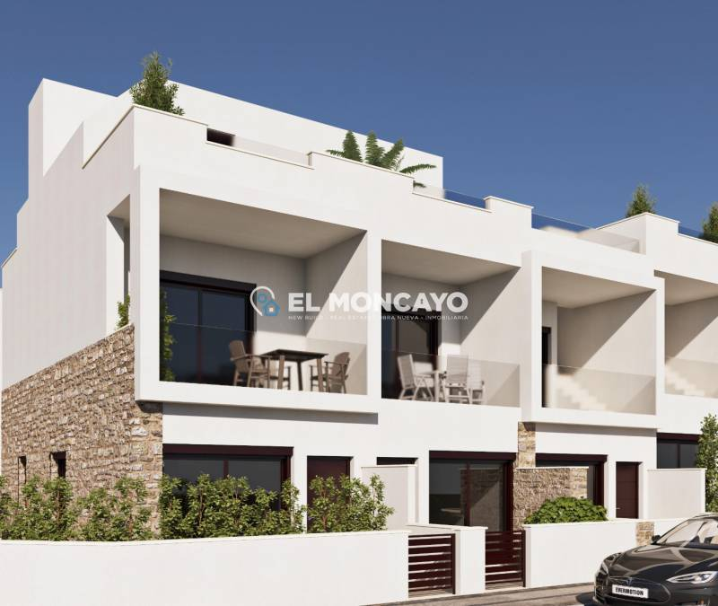 Appartement - Nouvelle construction - Pilar de la Horadada -