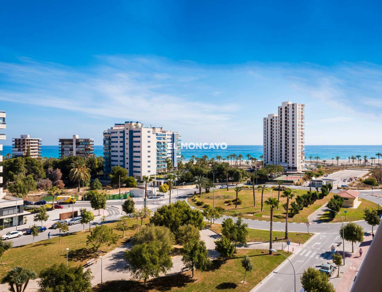 Appartement - Nouvelle construction - San Juan Playa - San Juan de Alicante