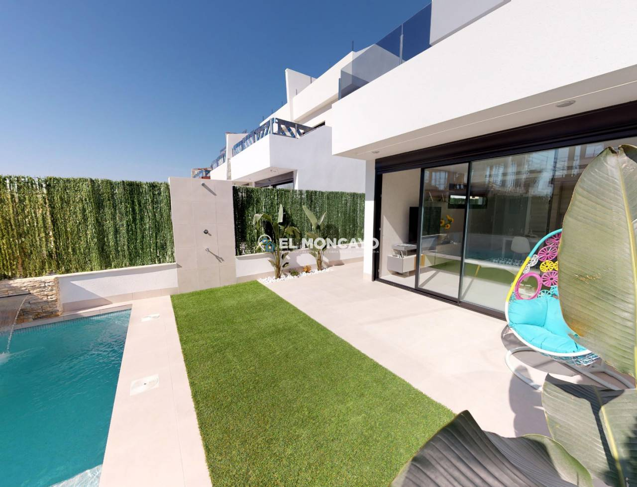 Appartement - Nouvelle construction - San Pedro del Pinatar -
